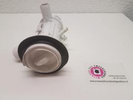 Filterhuis + filter wasmachine  Aeg