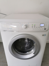Wasmachine 7 kg Electrolux 1400 T/m A++ Stoomfunctie