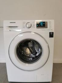 Wasmachine 8 kg Samsung  Eco Bubble 1400 T/m A+++