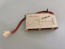 Verwarmingselement Zanussi 2200 watt