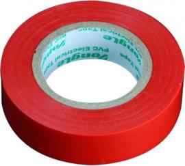 Isolatietape rood Deltafix