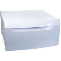 Sokkel voor wasmachine en droger ( met lade )
