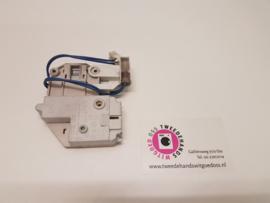 Deurrelais wasmachine Aeg met deurlampje