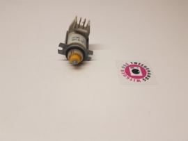 Regenereer ventiel vaatwasser BoschSiemens
