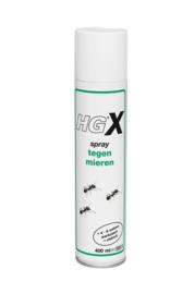 HGX Spray tegen mieren en wespen