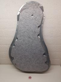 Achterplaat warmtepompdroger Bosch