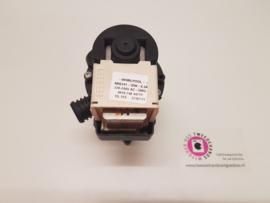 Afvoerpomp wasmachine Whirlpool