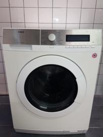 Wasmachine Aeg 1600 T/m 8 kg