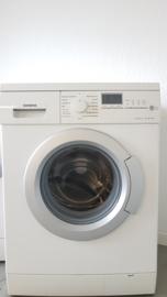 Wasmachine 7 kg  Siemens 1400T/min