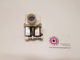 Inlaatventiel 2-voudig wasmachine Bosch Siemens
