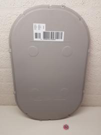 Achterplaat wasmachine Aeg