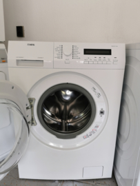 Wasmachine 7 kg Aeg 1400 T/m A+++