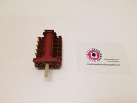 Standenschakelaar magnetron Bosch