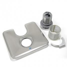 Filter compleet vaatwasser Bosch Siemens