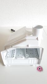 Zeepbak houder wasmachine Beko