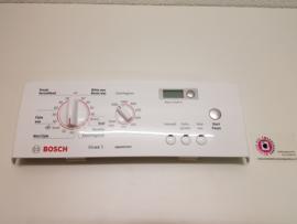 Module besturing  wasmachine Bosch