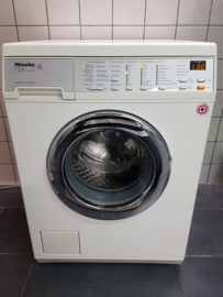 Wasmachine Miele 1450 toeren 5 kg
