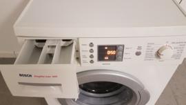 Wasmachine 6 g Bosch 1400 T/m A+