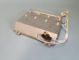 Verwarmingselement droger LG 2500 Watt