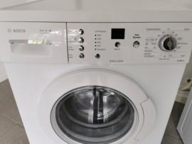 Wasmachine 6 kg Bosch 1400 T/m A+++