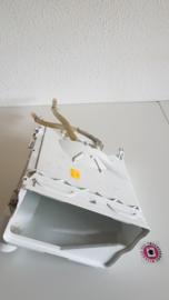 Zeepbak houder wasmachine Bosch