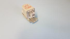 Condensator ontstoring wasmachine Bosch