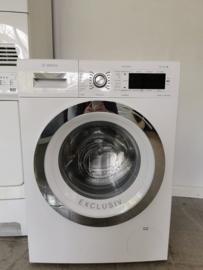 Wasmachine 9 kg Bosch A+++ 1600 T/m