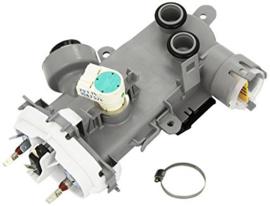 Verwarmingselement vaatwasser Bosch