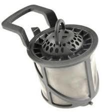 Fijnfilter met greep vaatwasser Zanussi