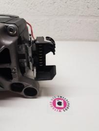 Motor wasmachine Electrolux