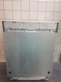 Vaatwasser inbouw Bosch