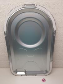 Achterplaat wasmachine Samsung