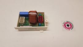 Netfilter wasmachine LG