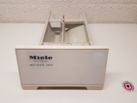 Zeepbak wasmachine Miele Meteor 1600