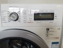 Wasmachine 8 kg Bosch 1600 T/m A+++