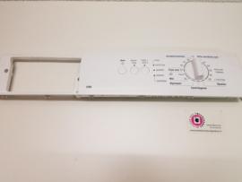 Module besturing met front wasmachine Bosch