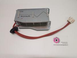 Verwarmingselement droger Aeg 2000 Watt
