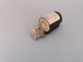 Condensator ontstoring wasmachine Blucher