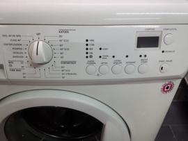 Set wasmachine en afvoerdroger Nordland 6 kg