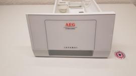 Zeepbak wasmachine Aeg