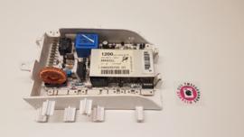 Module besturing wasmachine Eurotech