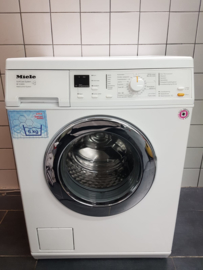Wasmachine Miele 1600 T/m 6 kg