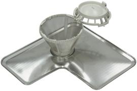 Filter vaatwasser Miele Microfilter