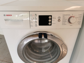 Wasmachine 7 kg 1400 T/m Bosch A+++