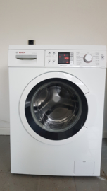 Wasmachine 8 kg Bosch 1400 T/m A+++
