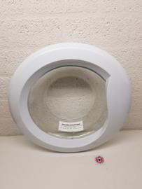Deur wasmachine Whiteline