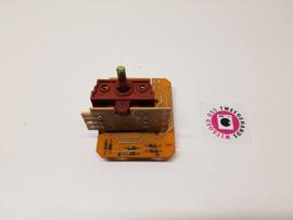 Keuzeschakelaar wasmachine Miele