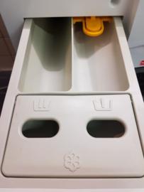 Wasmachine Miele 1300 T/m 6 kg