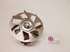 Ventilatormotor magnetron Miele