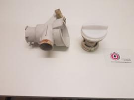 Filterhuis wasmachine Miele